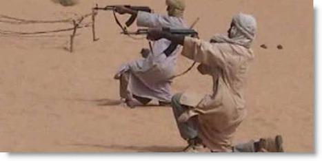 Otages d'Aqmi au Niger : des familles exaspérées interpellent les ... | Thierry DOL | Scoop.it