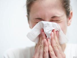 Ah-choo! High pollen count across U.S. | WOOD TV8 | Troy West's Radio Show Prep | Scoop.it