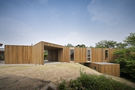+ node / UID Architects | Arquitectura: Unifamiliars | Scoop.it