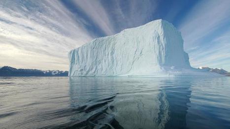 Climat : l'accélération du réchauffement dépasse toutes les prévisions | Risque | Scoop.it