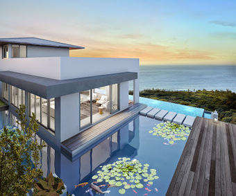 Real Estate News in Mauritius: LAUNCHING NOW - LA TOURELLE OCEAN VIEW VILLAS   Real Estate investment in Mauritius   Scoop.it