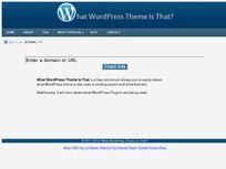 Comment connaitre le thème utilisé par un blog WordPress | Office | Scoop.it