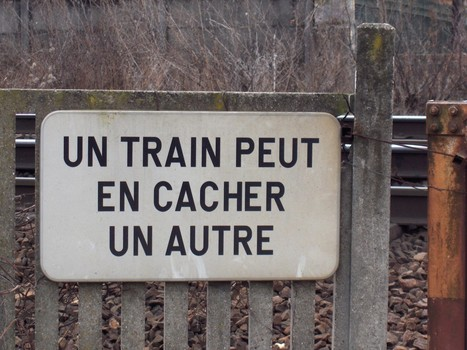 Comment le covoiturage fait baisser le prix du train | actions de concertation citoyenne | Scoop.it