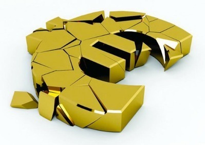 Caesar - #Gold To Be Viewed As Risk Free #Asset In This Chaos   Commodities, Resource and Freedom   Scoop.it