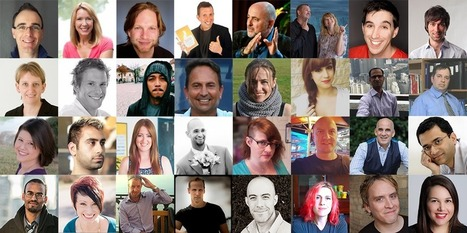 Blog Writing: 29 Experts Share Their Top 3 Must-Follow Rules | Better Sharing, Better Performance: Breaking down the silos | Scoop.it