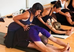 How to Become a Certified Yoga Instructor | Yoga Blog | Yoga Teacher Training India | Scoop.it