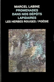 Poésie - Quête de l'essentiel chez Marcel Labine | Ptite Linuxienne | Scoop.it