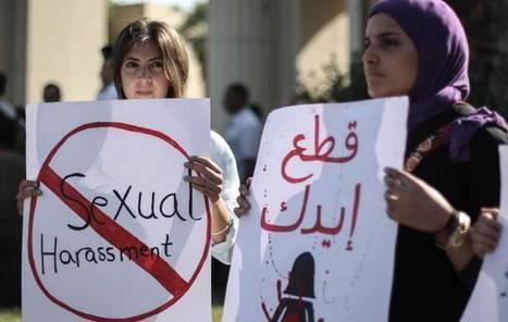 La violencia contra las mujeres es generalizada | Genera Igualdad | Scoop.it