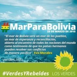 #MarParaBolivia   Opinión   Scoop.it