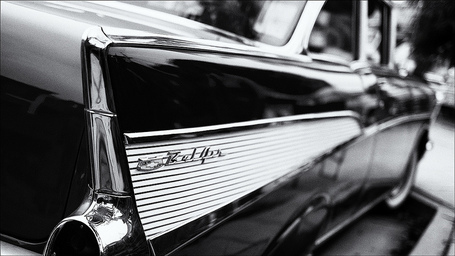 X-Pro1: Encinitas 101 Classic Car Night | Chris Dodkin | Fuji X-Pro1 | Scoop.it