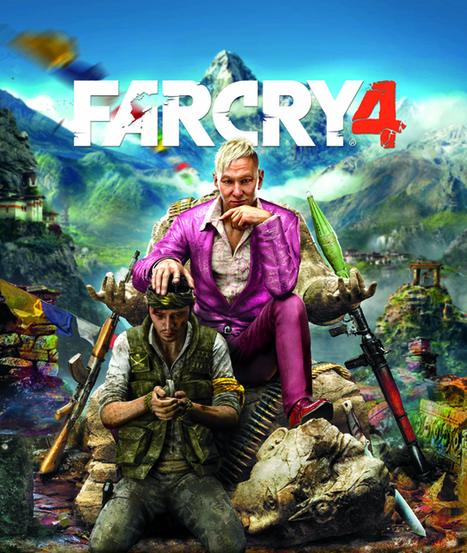Une date de sortie pour Far Cry 4 et des bonus de précommande | Actu PS4 | Scoop.it