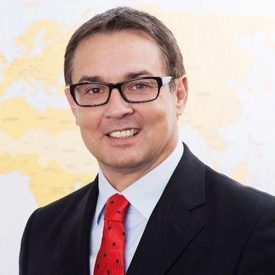 Wacker Neuson confirms European president | General Construction | Scoop.it