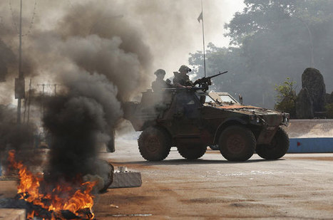 UN approves use of force by EU troops in CAR - Aljazeera.com | Business | Scoop.it