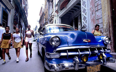 Is Cuba ready for the business boom? | Business Video Directory | Scoop.it