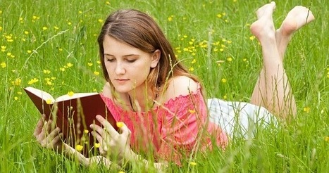 Book readers experienced a 20% reduction in risk of mortality over a 12 year Yale University study over non-book readers | digitalNow | Scoop.it