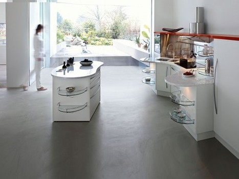 ERGONOMICS | Kitchen Planning | Scoop.it