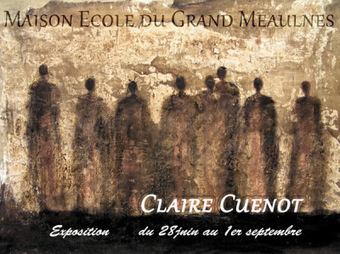 Exposition Claire Cuenot | Le Grand Meaulnes | Scoop.it