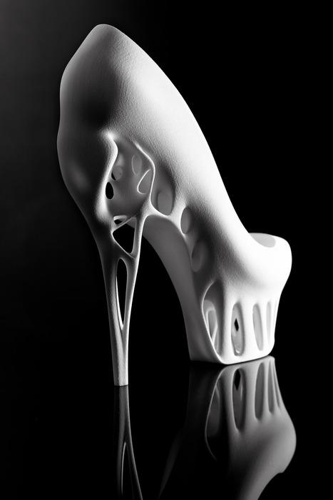 Biomimicry Shoe | Biomimicry | Scoop.it