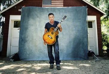Bruce Springsteen  : La saga du dernier héros américain - Moustique.be | Bruce Springsteen | Scoop.it