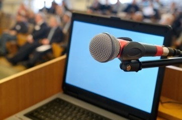 Tips for first-time corporate speakers | Leadership, Innovation, and Creativity | Scoop.it