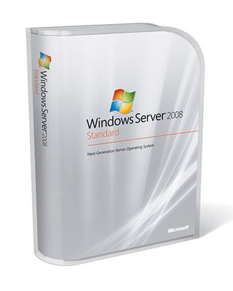 Windows Server 2008  Standard  -  Download 32 & 64 Bit   IT for beginners   Scoop.it