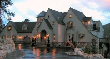 Arrowhead Manor Luxury BNB & Event Center   Morrison, Colorado   BBOnline.com   Colorado mountain wedding   Scoop.it