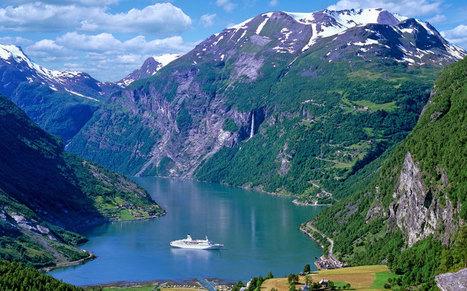 Ocean cruises: readers' tips - Telegraph   CruiseBubble   Scoop.it