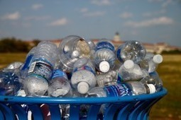 Reduce, Reuse, and Recycle Plastic Bottles   giantsparrow.org   clean water   Scoop.it