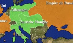 Les origines de la guerre | Ressources pédagogiques sur La Grande Guerre | Scoop.it