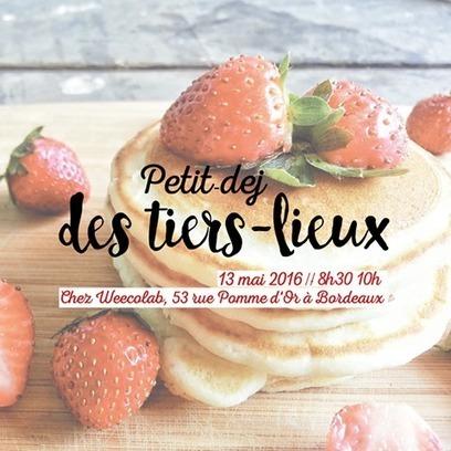 Tiers Lieux - Une chouette initiative se met en place sur... | Facebook | Tiers lieux | Scoop.it
