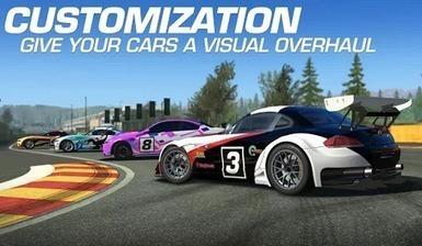 Real Racing 3 APK Mod   Psp Games   NBA 2K15 APK   Scoop.it