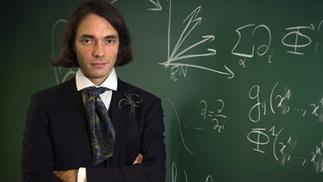 Discours de Cédric Villani à la Royal Irish Academy à l'occasion du ... - bulletins-electroniques.com | Panorama des Mathématiques Actuelles | Scoop.it