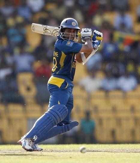 All-round Sri Lanka thrash insipid South Africa | Sports | Scoop.it