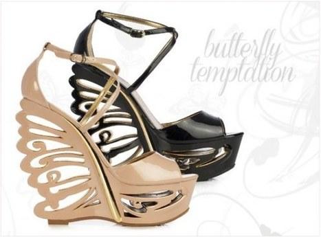 The shoes Le Silla summer 2013 for a glamorous look | Celebrity Fashion News - Celebrity Photos, Gossip, Style, Entertainment news | Mode, tendances et conseil en image | Scoop.it