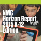 NMC Horizon Report > 2015 K-12 Edition | Edtech PK-12 | Scoop.it