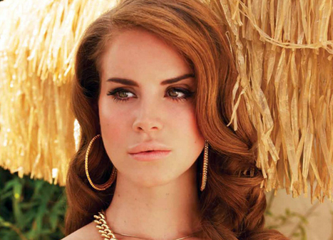 Lana Del Rey On The Big Screen? - Music News, Reviews ... | Lana Del Rey - Lizzy Grant | Scoop.it