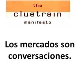 Internet es una conversación - Eduardo Madinaveitia - Marketing Directo | Creatividad e inteligencia colectiva en la era digital | Scoop.it