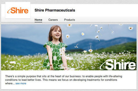 9 ways Pharma can use visuals to boost its social media presence | [Focus on : #Mobile] | Scoop.it