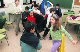 Educación suprime actividades extraescolares aunque haya ... - Hoy Digital | Sociedad Red | Scoop.it