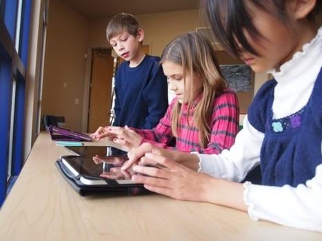 Infancia y redes sociales ¡claves para un uso responsable! | Educar para proteger. Padres e hijos enREDados con las TIC | Scoop.it