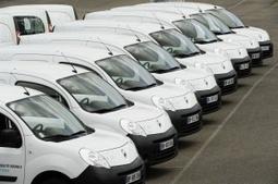 Flottes publiques : ce qu'est un véhicule | Transition et Territoires | Scoop.it