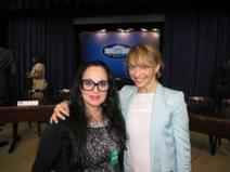 Equity Crowdfunding Pioneer Ruth Hedges Attends the White House ... - PR Web (press release) | Equity Crowdfunding Daily | Scoop.it