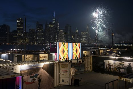 Photoville - NYC's Premier FREE Photo Destination | Art contemporain, photo & multimédias | Scoop.it