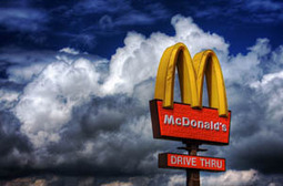 Fast Food's Slow Exit From Hospitals | Food issues | Scoop.it