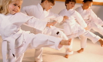 How to Be a Good Karate Parent (Hint: Use These 6 Magical Words) | Karate daily | Scoop.it