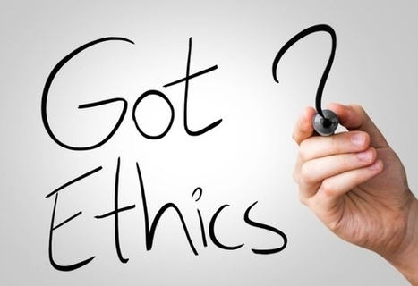 Workplace Ethics: Which Ethical (or Unethical) Type Are You? - BusinessNewsDaily | Workplace ethics, conflict resolution, behavior | Scoop.it