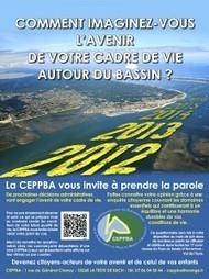 Grande consultation publique pour l'avenir du cadre de vie de notre Pays du Bassin d'Arcachon   Amoureux du Bassin d'Arcachon   Scoop.it