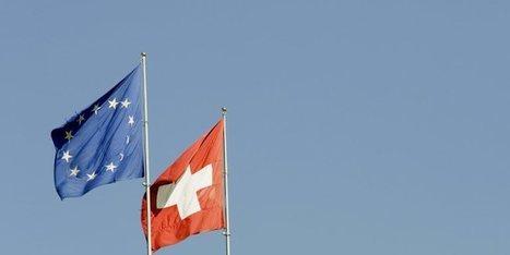 Suisse/UE: Un accord pour renforcer le système Dublin - 20 minutes.ch | La Suisse et l'union européenne sont faites l'une pour l'autre | Scoop.it