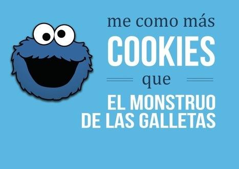 Ley de cookies, ¿Cómo cumplirla en 5 minutos? - Instituto de Marketing | Contenido interesante ecommerce | Scoop.it