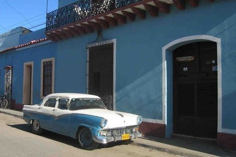 Cuba: American tourism is slowly making a comeback | Washington Times Communities | Holliday in the tropal | Scoop.it